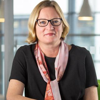 Helen Mason - Director of Unitarian College
